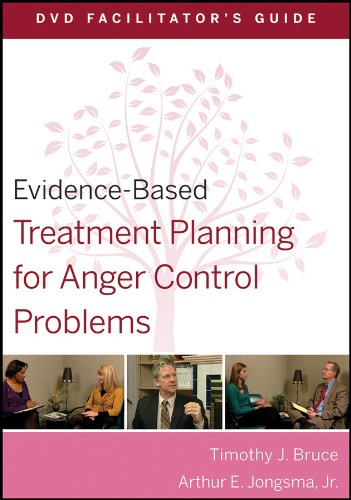 9780470568446: Evidence-Based Treatment Planning for Anger Control Problems Facilitator's Guide
