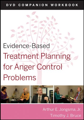 9780470568453: Evidence-Based Treatment Planning for Anger Control Problems, Companion Workbook