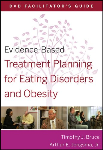 9780470568477: Evidence-Based Treatment Planning for Eating Disorders and Obesity: DVD Facilitator's Guide (Evidence-Based Psychotherapy Treatment Planning Video Series)