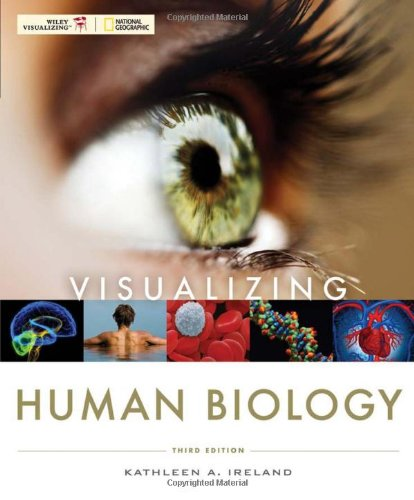 9780470569191: Visualizing Human Biology