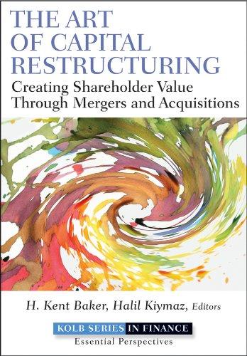 The Art of Capital Restructuring: H. Kent Baker