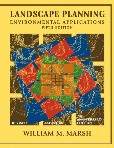 9780470570814: Landscape Planning: Environmental Applications