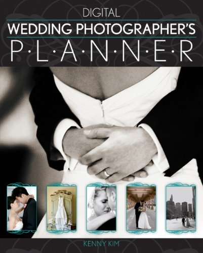 9780470570937: The Wedding Photographer's Planner