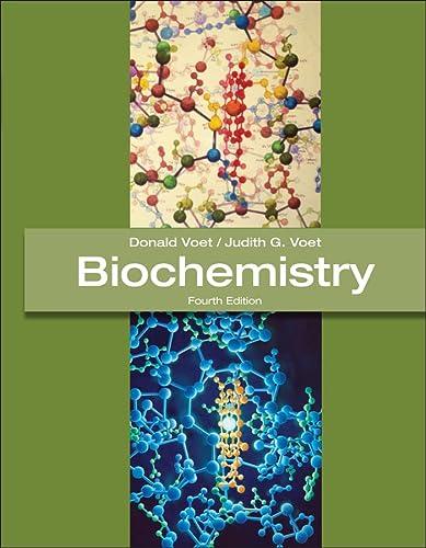 9780470570951: Biochemistry, 4th Edition