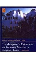 9780470571552: The Management of Maintenance and Engineering Systems in the Hospitality Industry 4th Edition with Flashcard Set (Wiley Service Management Series)