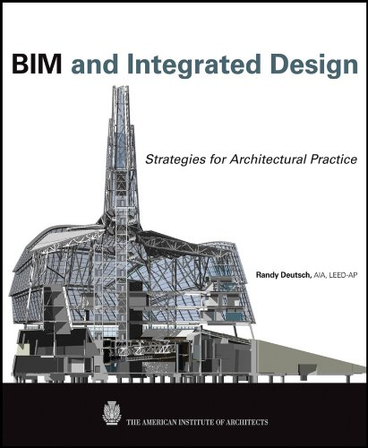 9780470572511: BIM and Integrated Design: Strategies for Architectural Practice
