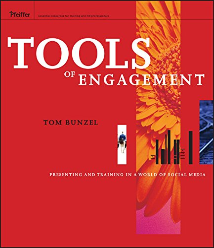 9780470573945: Tools of Engagement: Presenting and Training in a World of Social Media