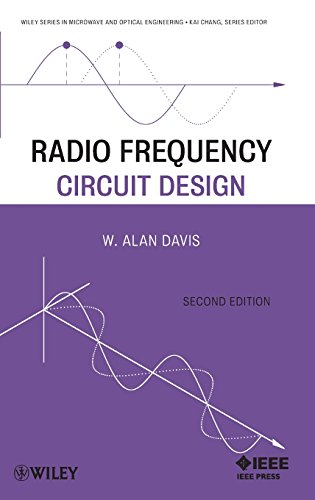 9780470575079: Radio Frequency Circuit Design