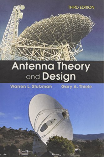 9780470576649: Antenna Theory and Design