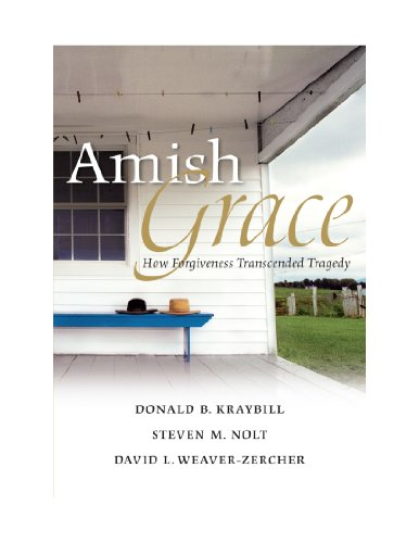 9780470580554: Amish Grace: How Forgiveness Transcended Tragedy