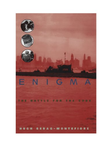9780470581087: Enigma: The Battle for the Code