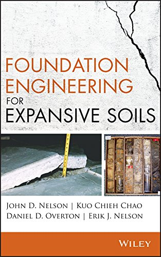 9780470581520: Foundation Engineering for Expansive Soils