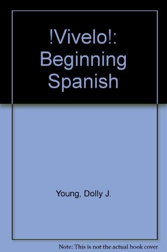 9780470581766: ¡Vívelo! Beginning Spanish Registration Card Sets) (Spanish Edition)