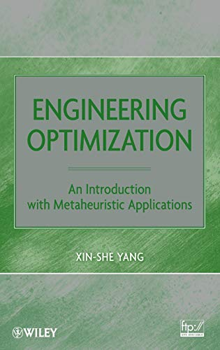 9780470582466: Engineering Optimization: An Introduction with Metaheuristic Applications