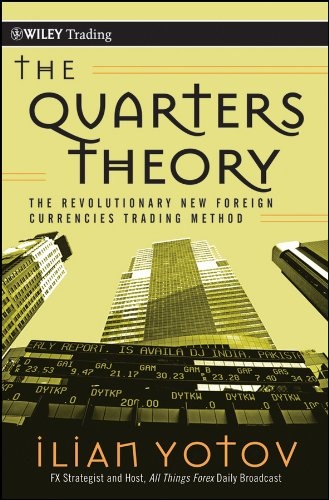 9780470582992: The Quarters Theory: The Revolutionary New Foreign Currencies Trading Method