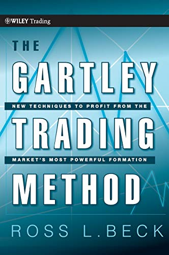 9780470583548: The Gartley Trading Method: New Techniques to Profit from the Market's Most Powerful Formation