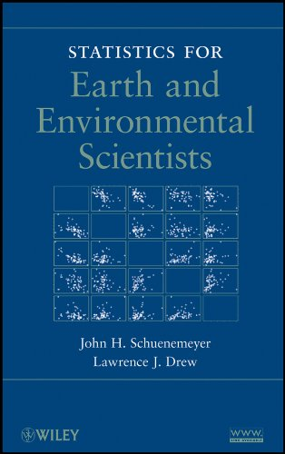 9780470584699: Statistics for Earth and Environmental Scientists