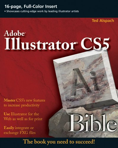 9780470584750: Illustrator CS5 Bible