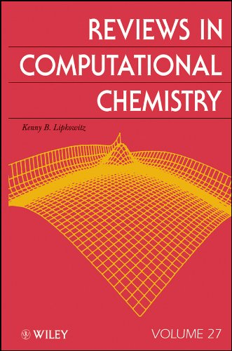 9780470587140: Reviews in Computational Chemistry