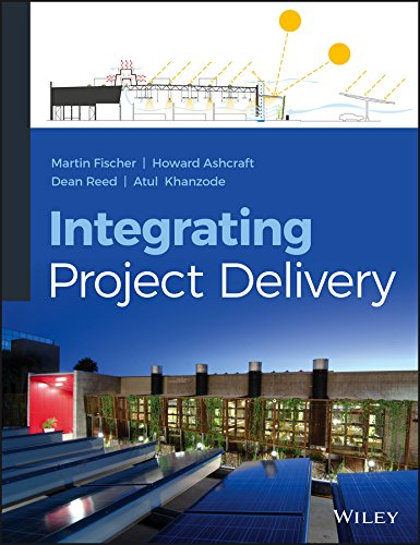 9780470587355: Integrated Project Delivery