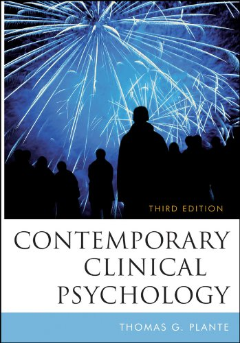 9780470587393: Contemporary Clinical Psychology