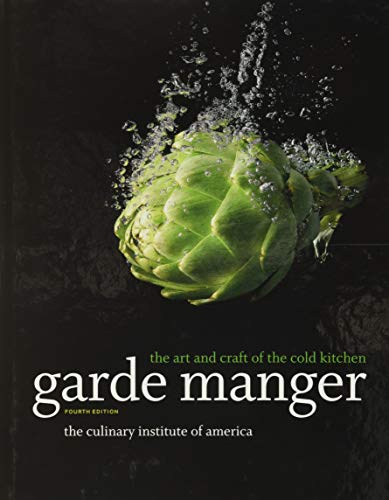9780470587805: Garde Manger: The Art and Craft of the Cold Kitchen