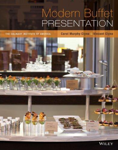 9780470587843: Modern Buffet Presentation