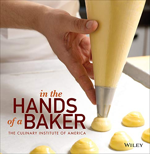 9780470587850: In the Hands of a Baker