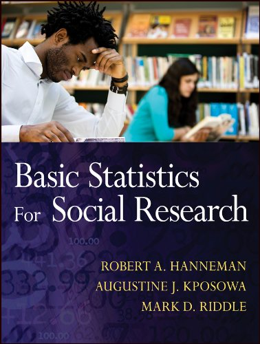 9780470587980: Basic Statistics for Social Research