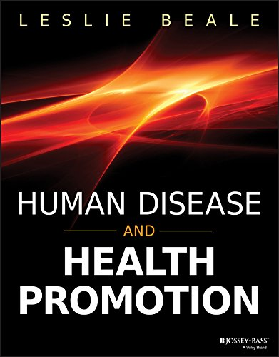9780470589083: Human Disease and Health Promotion