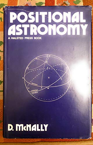 9780470589809: Positional Astronomy