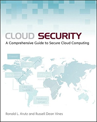 9780470589878: Cloud Security: A Comprehensive Guide to Secure Cloud Computing