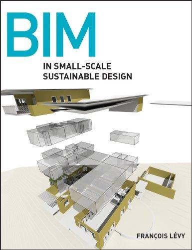 9780470590898: BIM in Small-Scale Sustainable Design