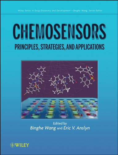 9780470592069: Chemosensors: Principles, Strategies, and Applications