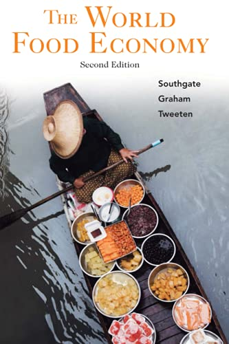 9780470593622: The World Food Economy