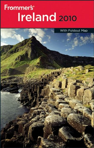 9780470594971: Frommer's 2010 Ireland (Frommer's Complete)
