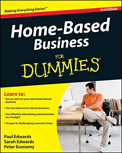 9780470595787: Home-based Business for Dummies, Epub Edition