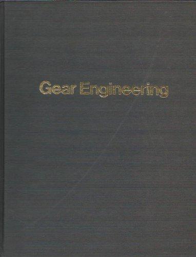 9780470596272: Gear Engineering