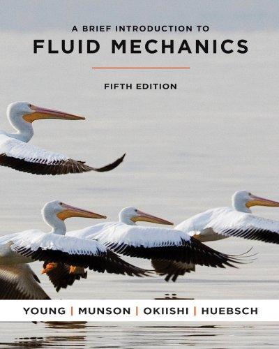 9780470596791: A Brief Introduction to Fluid Mechanics
