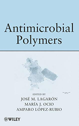 9780470598221: Antimicrobial Polymers