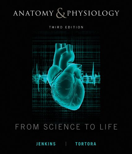 9780470598917: Anatomy and Physiology: From Science to Life