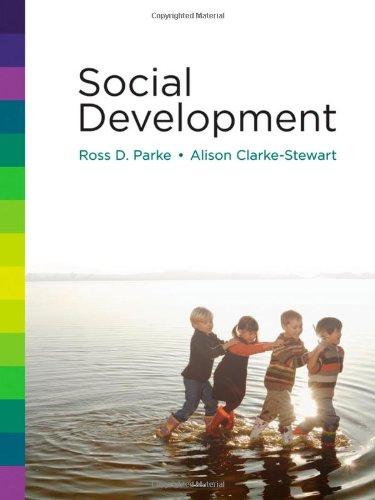 9780470599051: Social Development