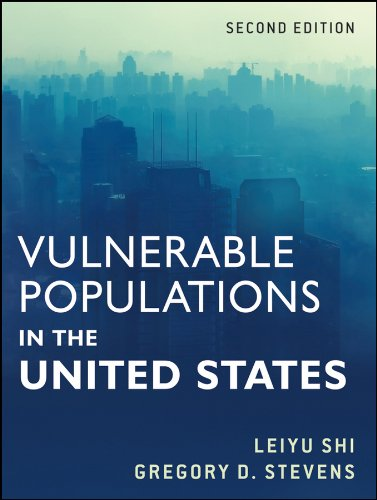 9780470599358: Vulnerable Populations in the United States