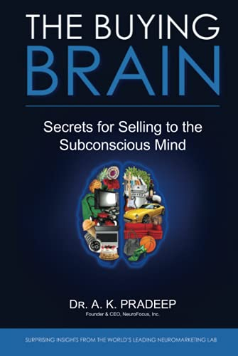 9780470601778: The Buying Brain: Secrets for Selling to the Subconscious Mind