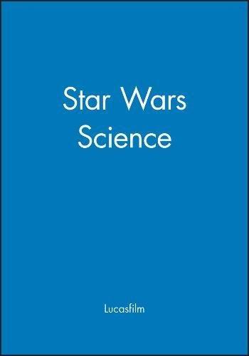 9780470602027: Star Wars Science