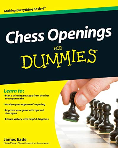 9780470603642: Chess Openings for Dummies