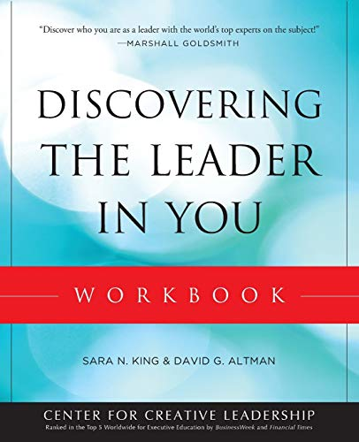 9780470605318: Discovering the Leader in You Workbook
