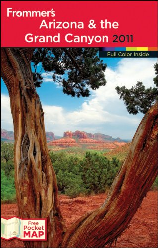 9780470607503: Frommer's Arizona and the Grand Canyon 2011 (Frommer's Color Complete)
