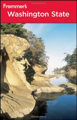 9780470607510: Frommer's Washington State (Frommer's Complete Guides)