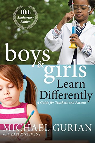 9780470608258: Boys and Girls Learn Differently! a Guide for Teachers and Parents